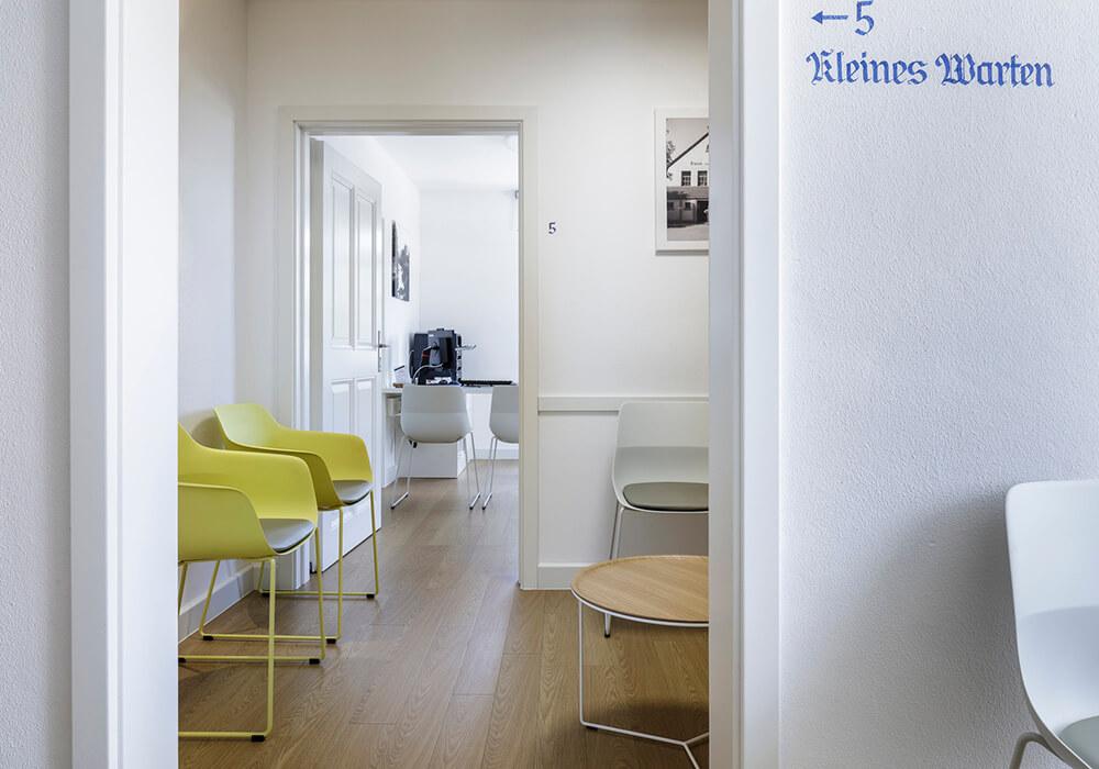 Hausarzt Rheinau
